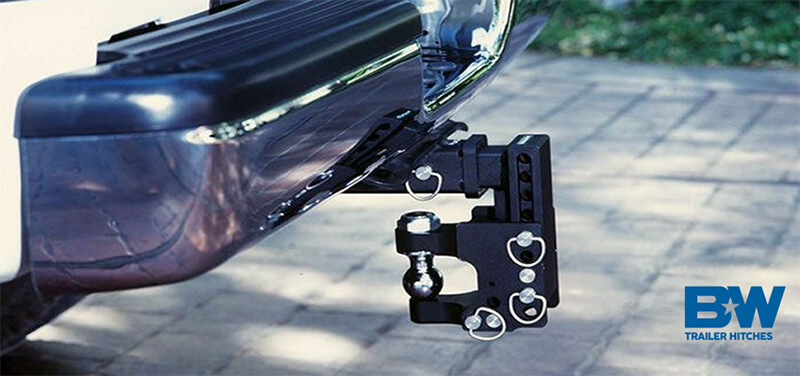 truck accessories for towing